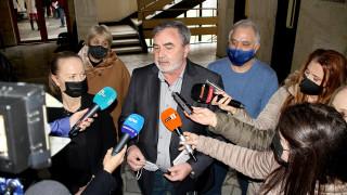 Условията за ваксинация у нас са като в САЩ и Европа, уверява Ангел Кунчев