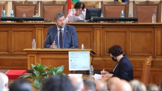 """Демократична България ще води диалог с всички """"без комплекси"""""""