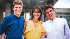 Конгрес в София отваря пътя към медицината за над 200 ученици от цяла България