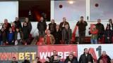Пламен Марков: Очаквам различно лице на ЦСКА, играта трябва да се промени