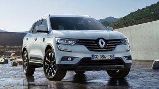 Renault показа новия си джип