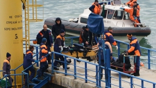 Разпознато е тялото на жертва от катастрофата на Ту-154