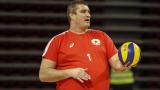 Ганев: Пранди залага на най-добрите играчи, зала за ЦСКА ще има