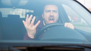 Мъжете са по-лоши шофьори от жените