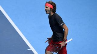 Трудна победа изпрати Зверев в третия кръг на Australian Open