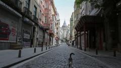 Турция: невиждан икономически срив