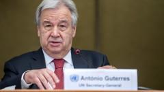 Гутериш: Не трябва да допуснем нова Студена война