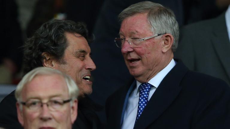 Сър Алекс Фъргюсън се завръща на работа в Манчестър Юнайтед!