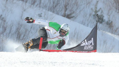 Радослав Янков с две титли от Държавния шампионат по сноуборд