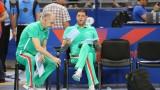 Пламен Константинов: Не ми харесва как започваме мачовете