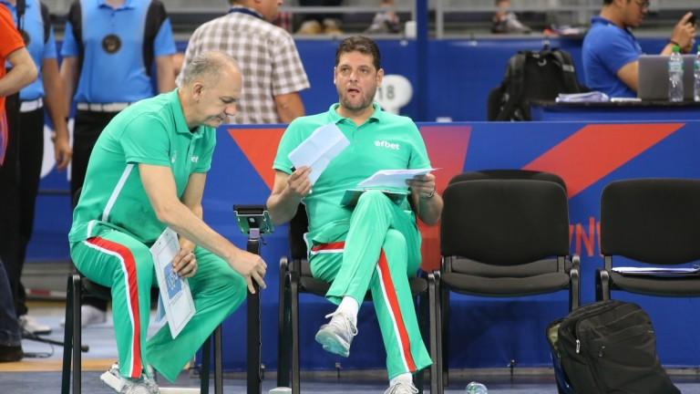 Пламен Константинов: Ще гоним победата във всеки мач