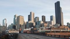 САЩ отбелязаха четвърти пореден месечен рекорд при цените на жилищата