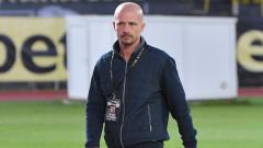 Ел Маестро: Дербито с Левски е мач номер едно за сезона, доволен съм от играта срещу Монтана