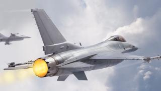 Офсет, обучение, но не и производство у нас на части за F-16 обещаха от САЩ