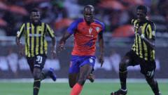 Данило Асприля отново е спряган за трансфер в ЦСКА