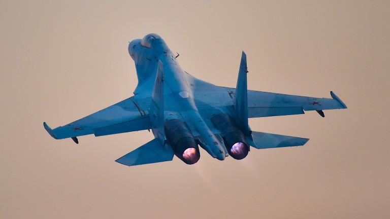 Индия свали дрон на Пакистан във въздушното си пространство