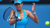 Юлия Гьоргес се класира за полуфинал в Будапеща