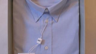 Направиха риза, която си сменя цвета