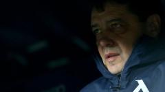 Колев: Пред приключване сме с Петър Хубчев