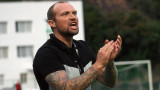 Фийни: Петър Занев е фантастичен играч, няма да го откажа