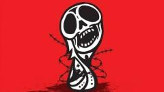 Украински художник взриви мрежата с постери за световния шампионат по футбол