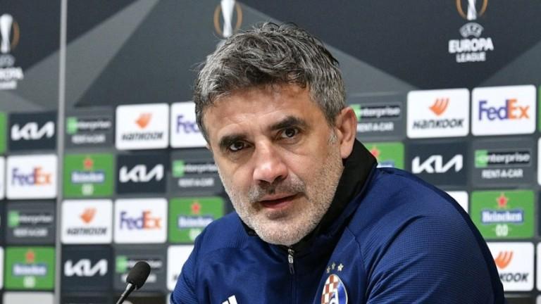 Хърватия издаде международна заповед за арест на бившия треньор на