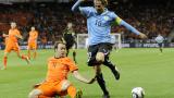 Табарес обяви титулярите срещу Германия