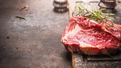 Месото на бъдещето няма да идва от животни