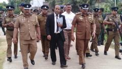 В Шри Ланка забраниха ислямистки организации