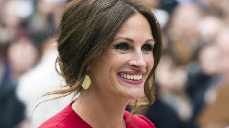 Най-хубава жена за пети път!