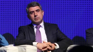 Плевнелиев: Изказването на Радев за корупцията е противоконституционно