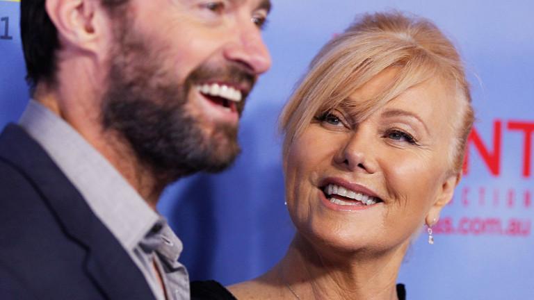 Не са много холивудските двойки, които могат да се похвалят