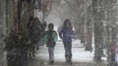 Лошото време взе 7 жертви в САЩ