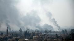 """Ликвидираха един от военните главатари на """"Ислямска държава"""" в Мосул"""