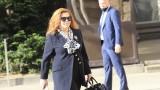От СЕМ питат има ли конфликт на интереси новият им член Соня Момчилова
