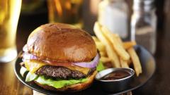 Най-голямата верига ресторанти за бързо хранене във Финландия влиза в България