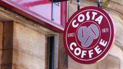 Кафе веригата Costa вече е собственост на Coca-Cola