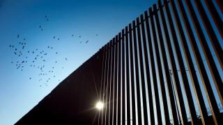 Взимат $1 млрд. от Пентагона за градежа на Стената с Мексико