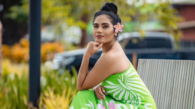 Красавицата, която спаси Самоа от COVID-19