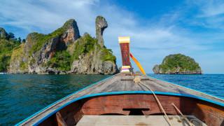 Какво означава рекордният срив на туризма за втората най-голяма икономика в Югоизточна Азия