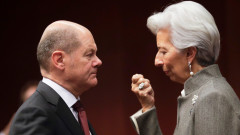 Еврозоната внезапно се оказа пред рецесия и ЕЦБ няма средствата на САЩ и Китай
