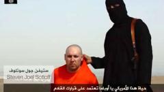 САЩ потвърдиха автентичността на видеото с екзекуцията на Сотлоф