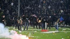 ПАОК не пътува за мача с Олимпиакос за Купата