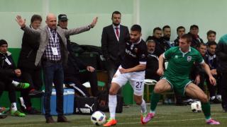 Радуканов: Проблемите са ни много, но аз вярвам на футболистите