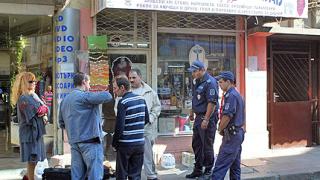Убиецът с лъка се предал на жандармерията
