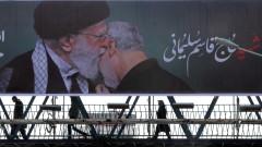Хаменеи иска сътрудничество в региона, обвинява САЩ за напрежението
