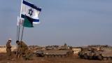 """Иран: Израел е """"най-голямата заплаха"""" за световния мир"""