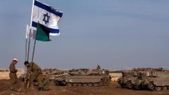 Двама израелски войници загинаха на Голан
