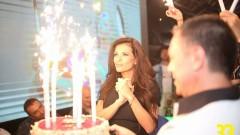 Ето как Преслава отпразнува 33-ия си рожден ден (СНИМКИ)
