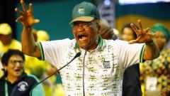 Съдът в ЮАР откри пътя за импийчмънт на президента Зума